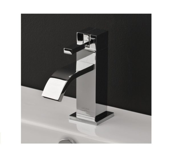 Lacava Kubista Single Hole Faucet