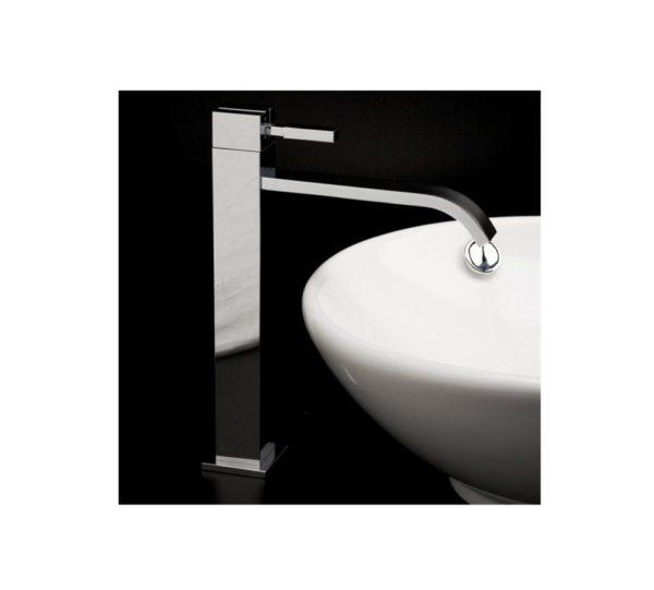 Lacava Kubista Vessel Faucet
