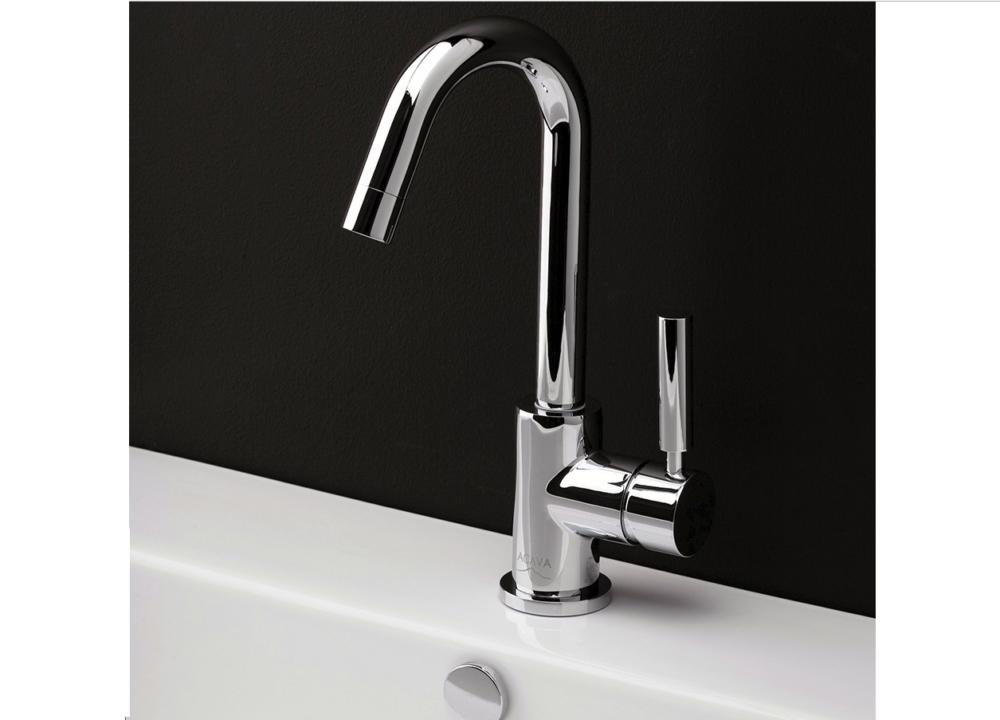 Lacava Cigno Single Hole Faucet Bathroom Vanities And More