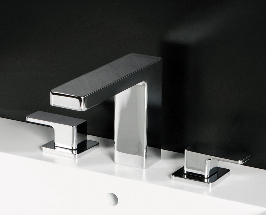 Lacava Eleganza Faucet-Lever Handle - Bathroom Vanities and More