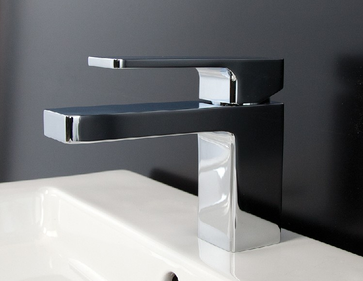 Lacava Eleganza Single Hole Faucet 1803S