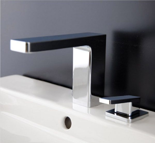 1812 600x556 - Lacava Eleganza Two Hole Faucet