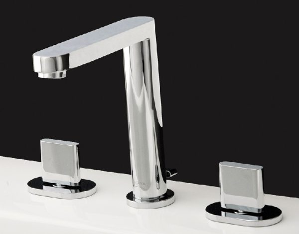 Lacava Tre Widespread Faucet-Knob Handle