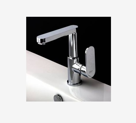 Lacava Tre Single Hole Faucet - Bathroom Vanities and More