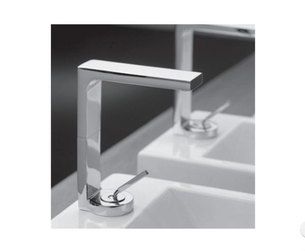 Lacava Waterblade Single Hole Faucet