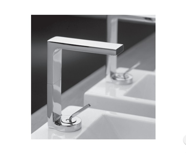 Lacava Waterblade Single Hole Faucet W1001s
